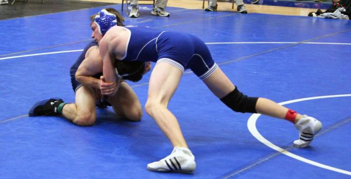 Kuspa, Lubner, Sanders place at CUW Open