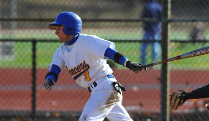 Third Seeded Worcester State Advances In 2010 MASCAC Baseball Championships With 7-4 Opening Round Victory At Second Seeded Framingham State