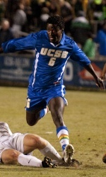 Tetteh Added to Generation Adidas Class