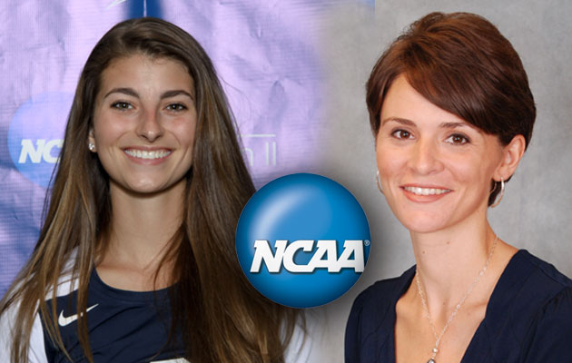Two From Coker Nominated to NCAA Committees