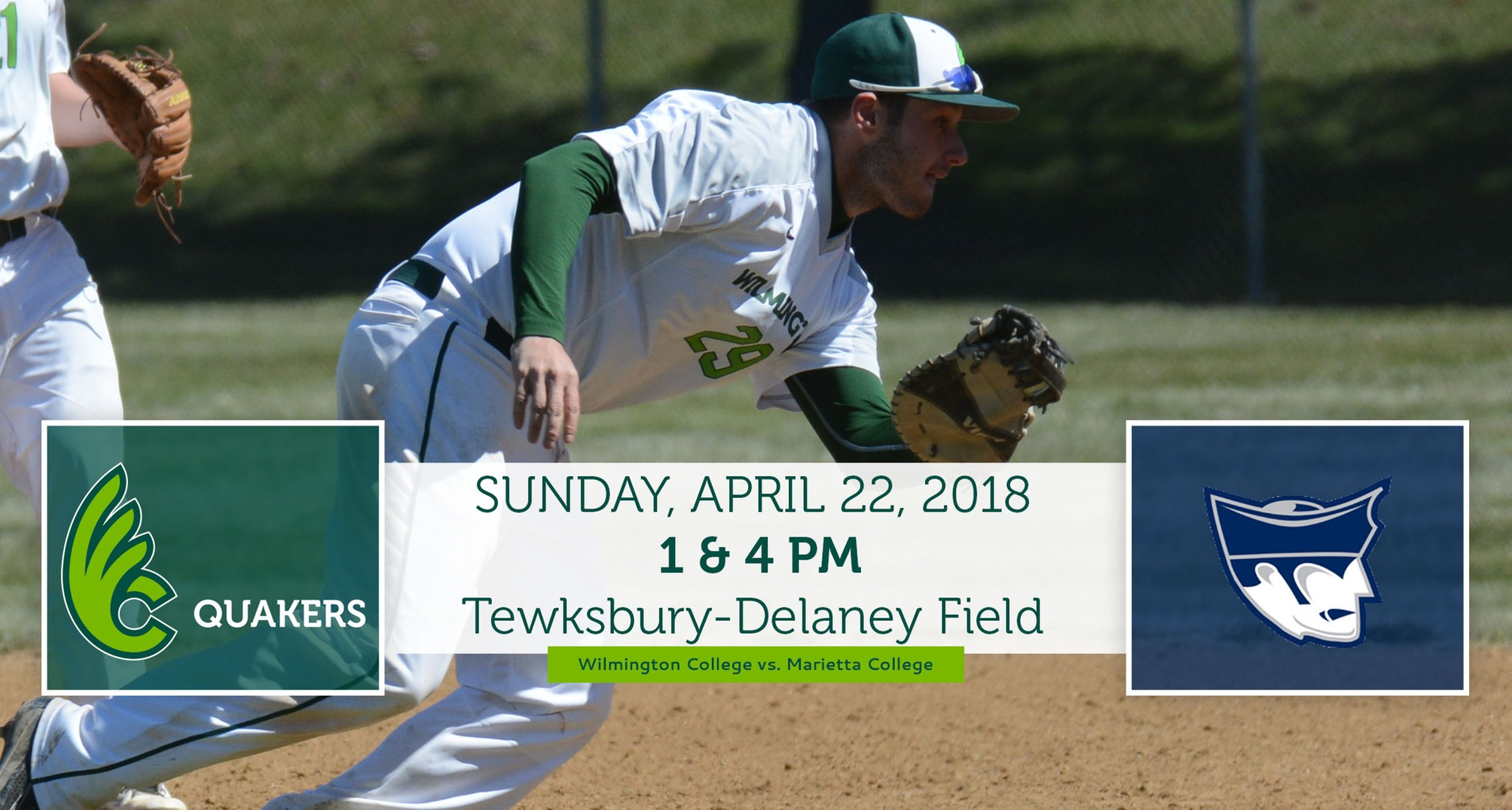 Baseball Facing OAC Teams on Sunday and Monday