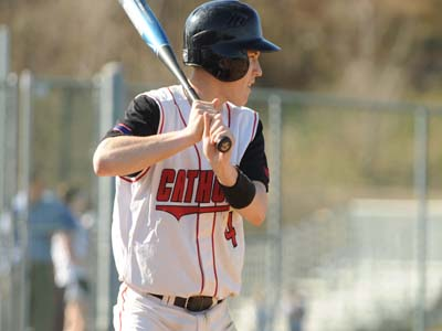 CUA blanks Penn State-Berks 9-0 in Myrtle Beach