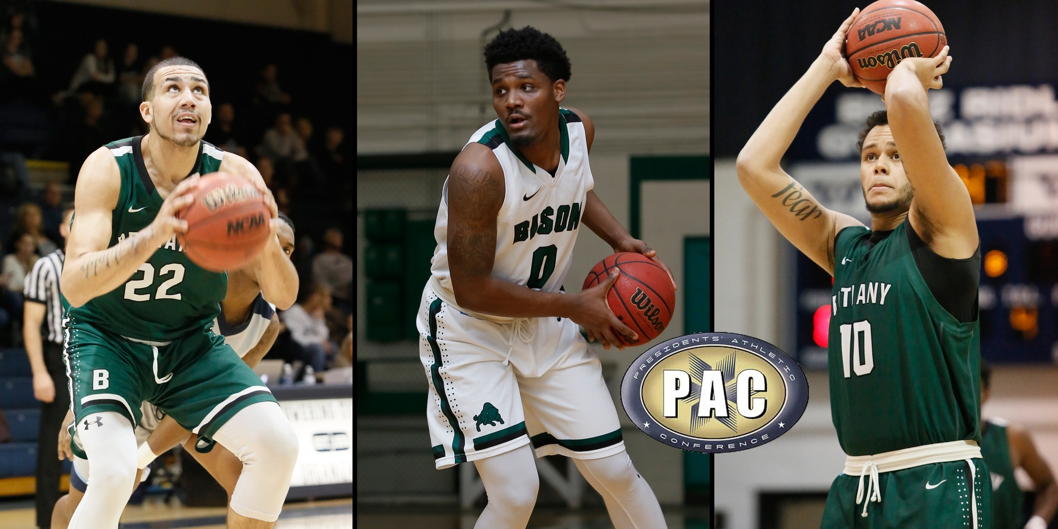Jones headlines three All-PAC selections