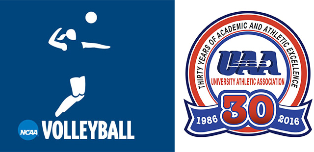 UAA Announces 30th Anniversary Volleyball Team