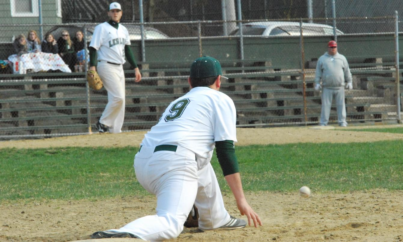 Plansky, Lynx split Saturday doubleheader at Southern Vermont