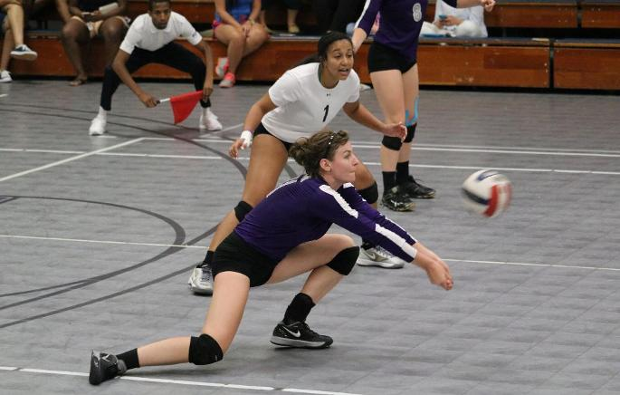 Koala Volleyball Opens Up Conference Play with Thrilling 5 Set Victory