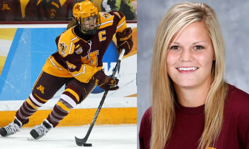 Pictures courtesy of Eric Miller, University of Minnesota Athletics