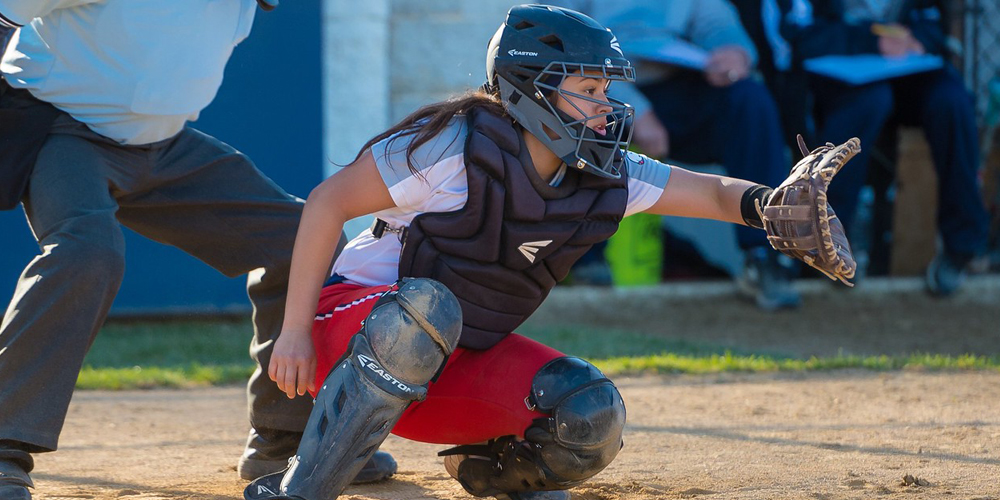 Terrier Softball Snags Split with Wooster in Pivotal NCAC Showdown