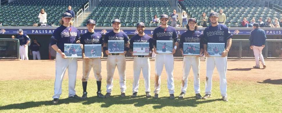 Back to Back Complete Game Shutouts Headline Senior Day Sweep of Caldwell 5-0, 2-0