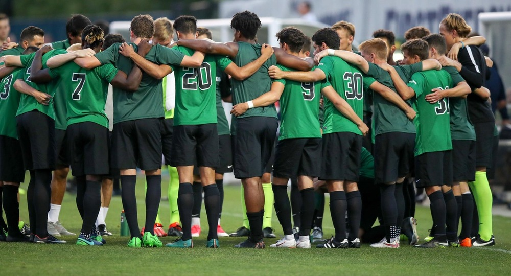 Cleveland State Men's Soccer Reveals 2019 Schedule