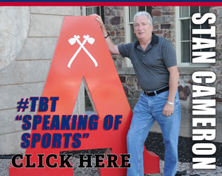 Speaking of Sports with Stan Cameron