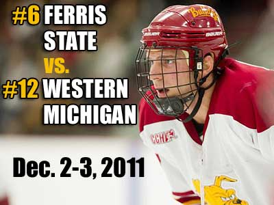 Hockey Notes: #6 FSU vs. #12 Western Michigan