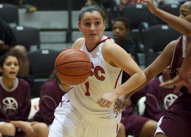 Women's Basketball: No. 11 Vikings fall to No. 2 Mt. SAC, 65-43