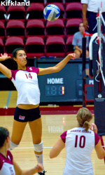 96 Santa Clara University Student-Athletes Make Commissioner's Honor Roll Lists