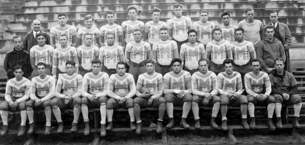 1930 Southern Conference football season