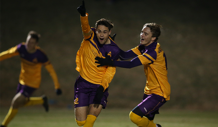 West Coast Trip Opens NCAA Tournament for #ASUNMSOC Champs, Lipscomb