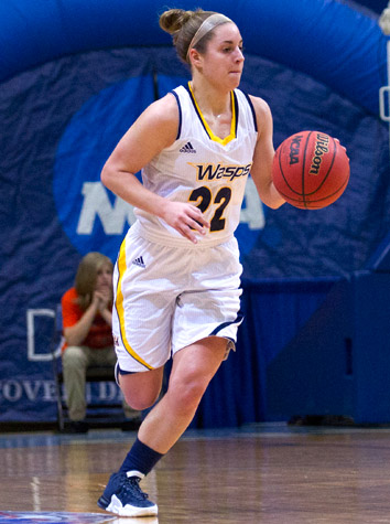 Emory & Henry Women's Basketball Falls To East Tennessee State, 84-39, Sunday In Exhibition