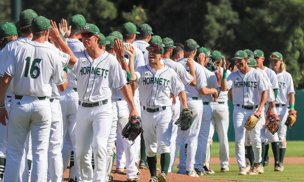 BASEBALL WINS 6-4 THRILLER, ELIMINATES #19 UC SANTA BARBARA IN NCAA REGIONAL