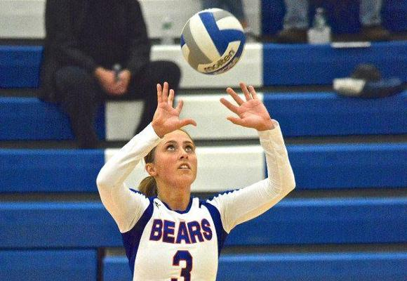Bears Drop Two at Stevens Invitational