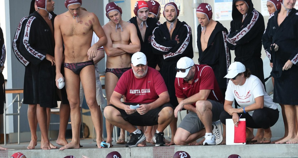 Men's Water Polo to Play in Aggie Roundup