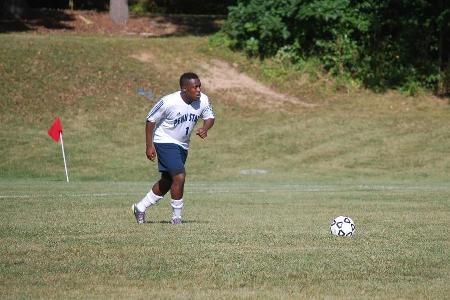 Soccer drops a game to Penn College