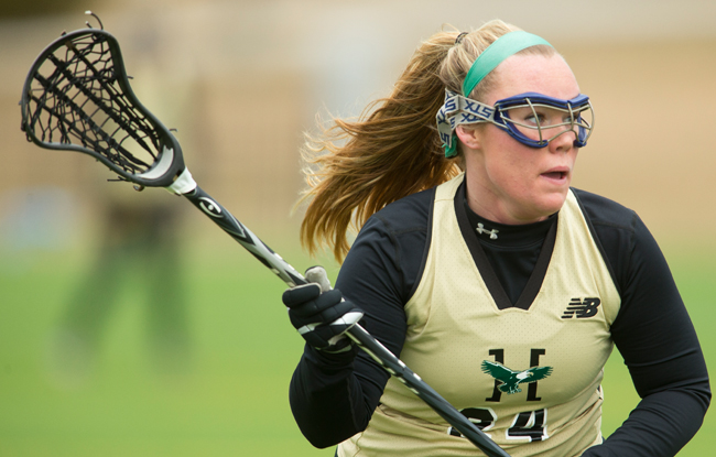 Women's Lacrosse Drops Close Game to JWU