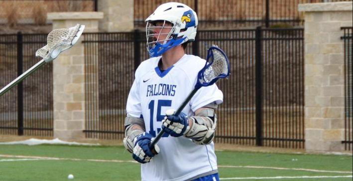 Men's Lacrosse drops MLC contest at Mount St. Joseph
