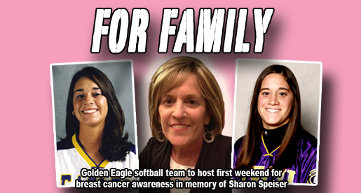 Softball team to host special breast cancer awareness event March 17