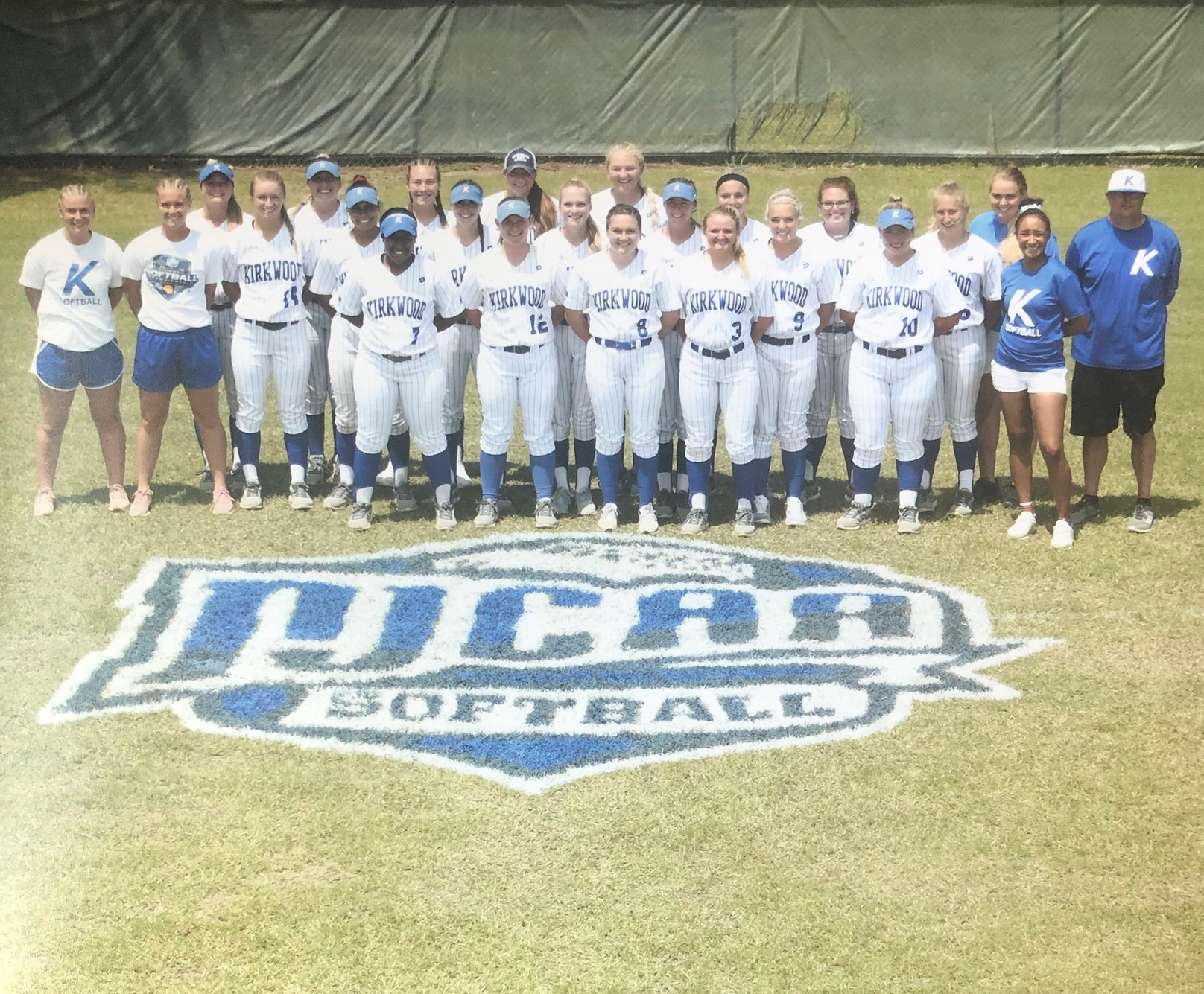 Eagles grab 4th at NJCAA national tournament