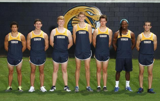 2012-13 Men's Cross Country