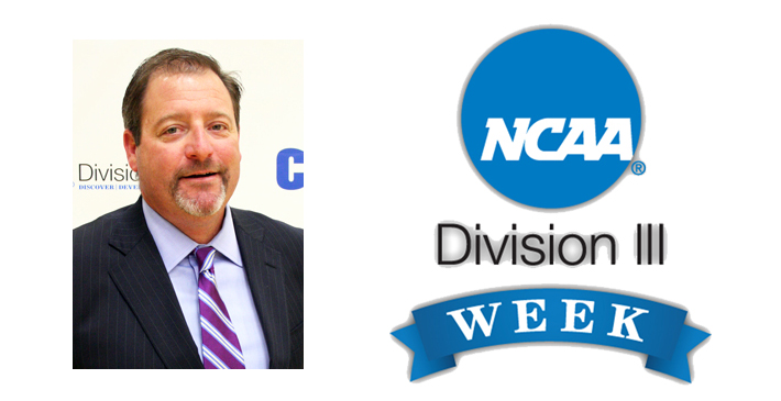 Director of Athletics Letter: Why Division III?