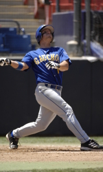 UCSB Drops Series Finale Against University of Houston, 4-2