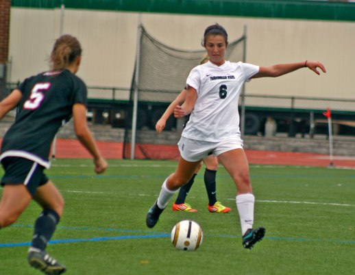 Farmingdale State Falls to Skidmore in Rams Classic