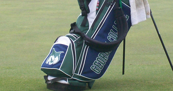 #2 Bobcat Golf Crosses Country for NCAA Finals