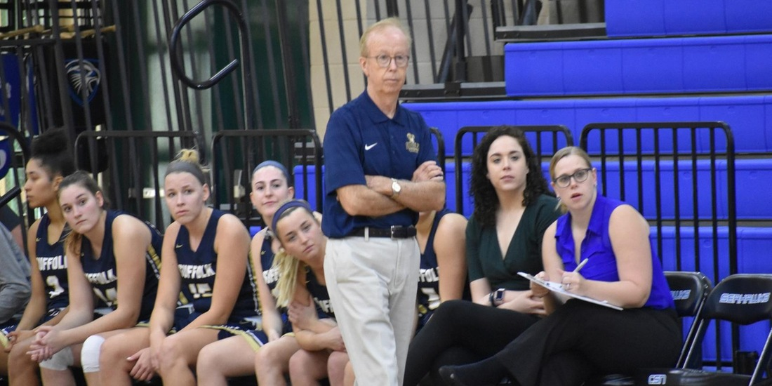 Women's Basketball Welcomes Rivier Tuesday to Tip-Off New Year