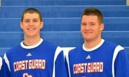 Marshall, Knudsen Named CGASPORTS.COM Athletes of the Week