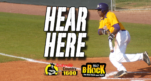 Golden Eagles games at OVC Tournament available on radio, Internet and telephone