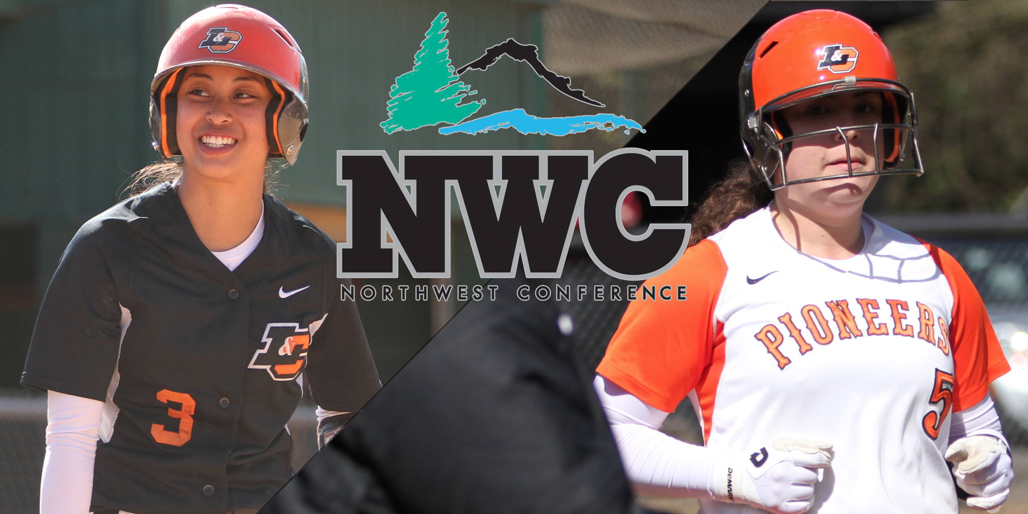 Rosario, Duilio named to All-Northwest Conference team