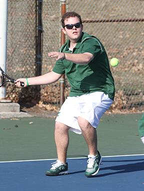 Looking to play men's tennis at Sage this Spring?