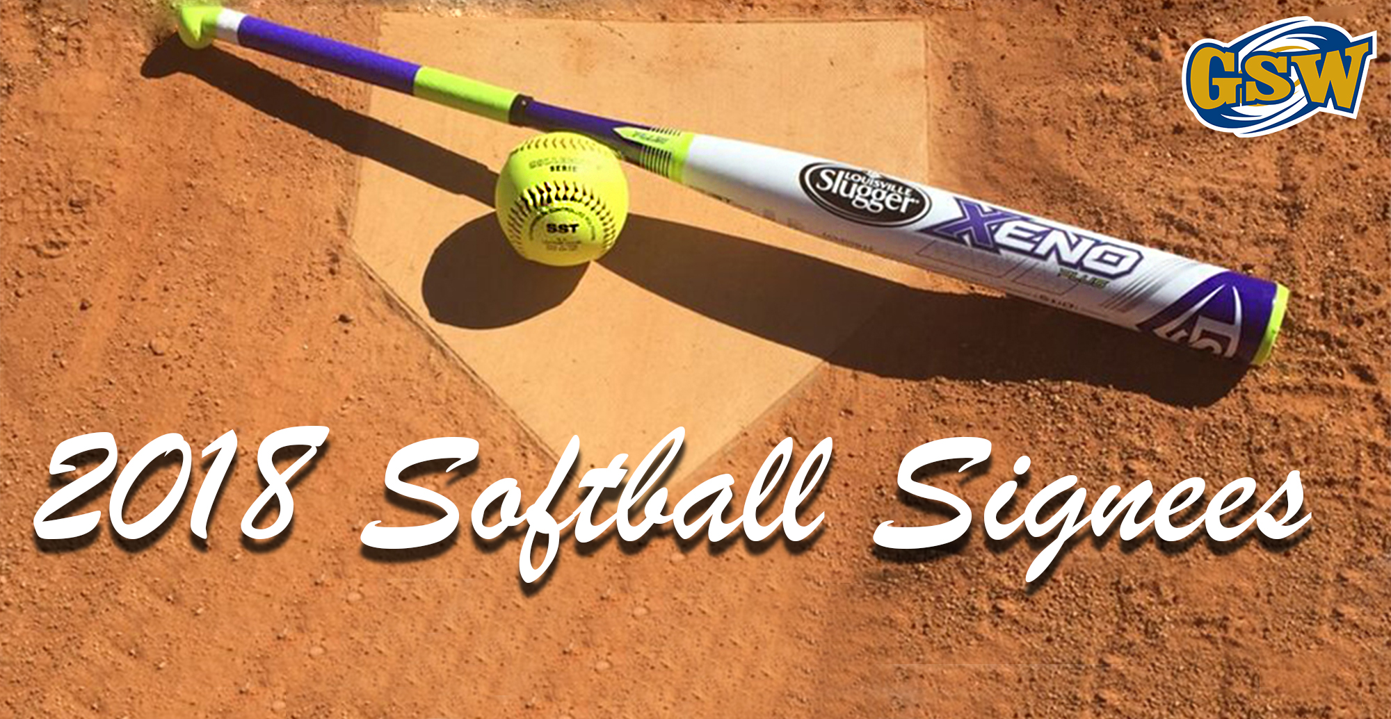 Softball Signed Seven Student-Athletes on National Signing Day