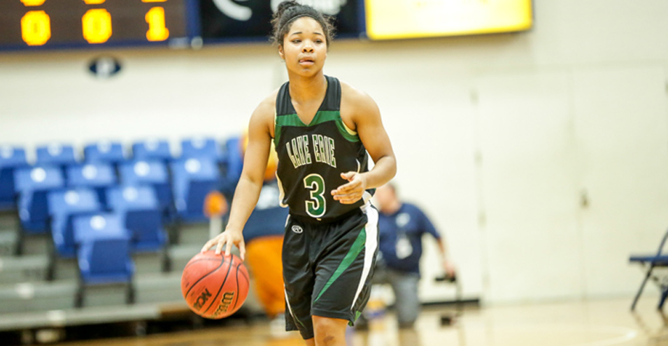 WBK PREVIEW: Lake Erie to host Saginaw Valley State on Wednesday