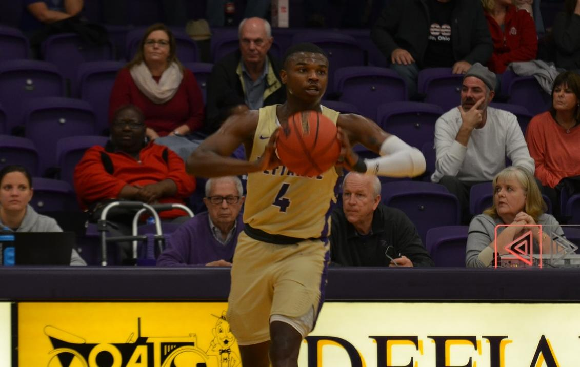 Yellow Jackets Narrowly Fall to HCAC Preseason Favorite