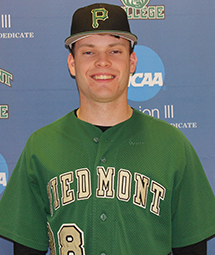 Sam Carpenter, Piedmont, Rookie Pitcher of the Week