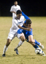 Gauchos Travel to San Diego for NCAA Second Round Game