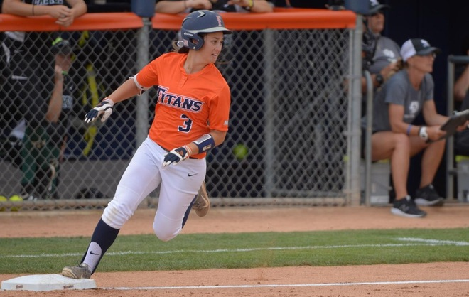 Titans Prepare for Road Series at Long Beach State