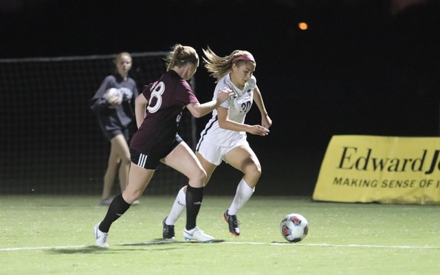 Cowgirls Advance to ASC Semifinal