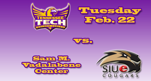 Golden Eagles square off with future OVC rival SIU Edwardsville