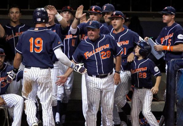 2013 Class Receives No. 12 Ranking from Baseball America