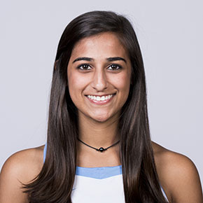 Hanaa Malik, Field Hockey