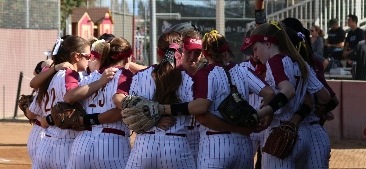Defending SCIAC Champion CMS Softball Picked Second in 2019
